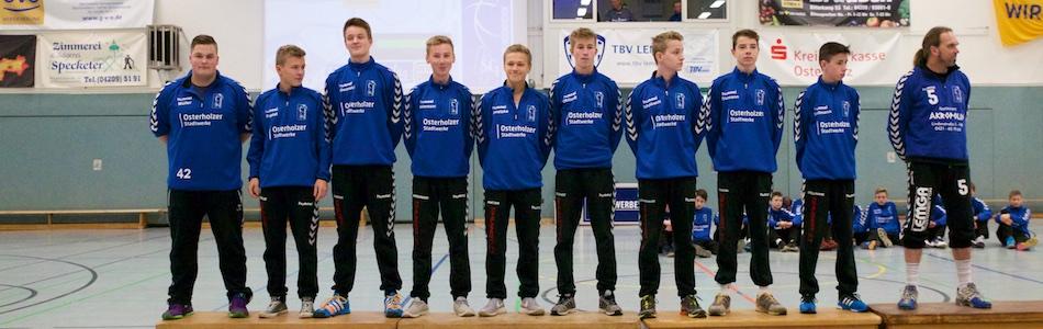 Schwanewede Handball